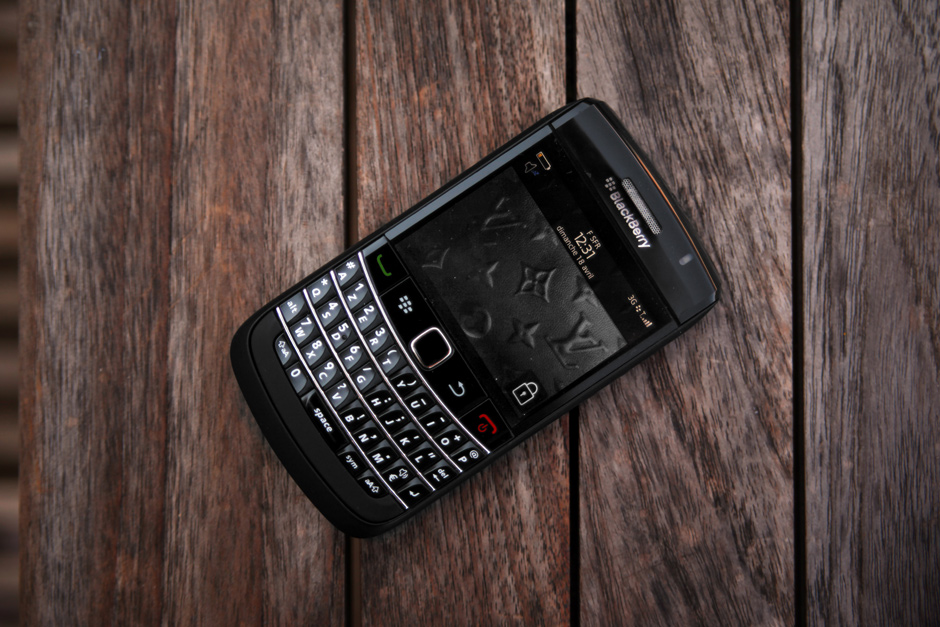 Blackberry Louis Vuitton