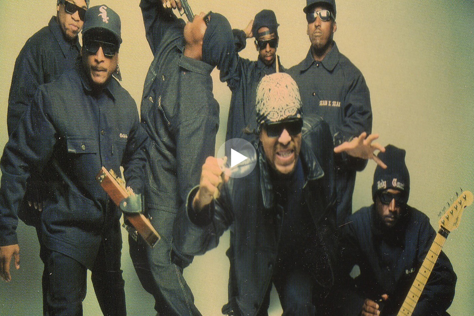 "Body Count ""Necessary evil"""